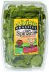 Olivia's Organic Baby Spinach