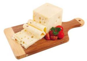 Biery Domestic Swiss Cheese