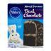 Pillsbury Dark Chocolate Cake Mix