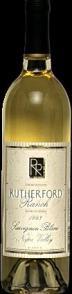 Rutherford Ranch Napa Sauvignon Blanc