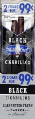 White Owl Foilfresh Cigarillos Black