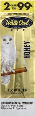 White Owl Foilfresh Cigarillos Gold