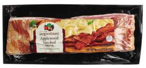 Taste Of Inspirations Applewood Smoked Bacon