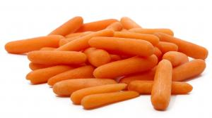 Sweet Baby Supreme Carrots