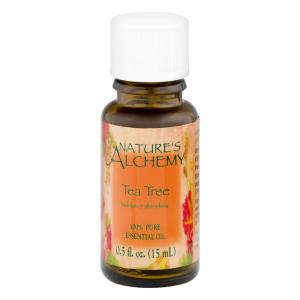 Nature's Alchemy Essential Tea Tree Oil