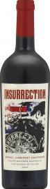 Insurrection Shiraz/cabernet Sauvignon