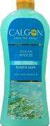 Calgon Ocean Breeze Skin Silkening Bubble Bath