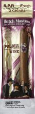 Dutch Master Palma Wine Foil Cigars