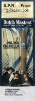 Dutch Master Cigarillos
