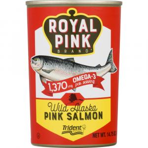 Royal Pink Salmon
