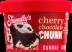 Friendly's Cherry Chocolate Chunk Sundae Cup