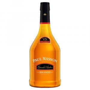 Paul Masson Vs Brandy