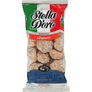 Stella D'oro Anginetti Cookies