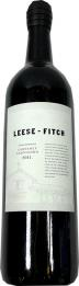 Leese Fitch Cabernet Sauvignon