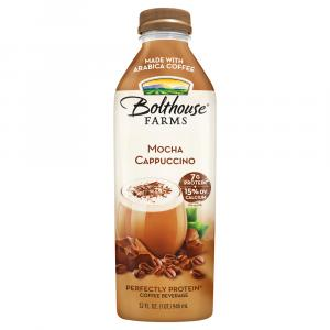 Bolthouse Farms Mocha Cappuccino
