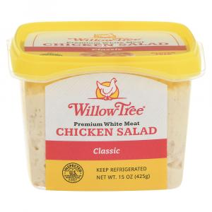 Willow Tree Chicken Salad