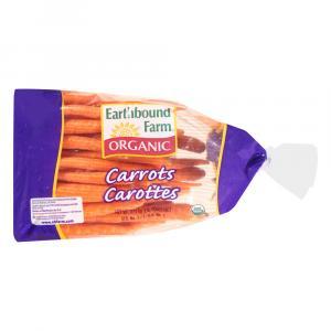 Earthbound Farm Organic Cello Carrots
