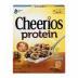 General Mills Cheerios Protein Oats & Honey Cereal