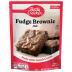 Betty Crocker Brownie Mix Pouch