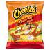 Cheetos Hot Crunch