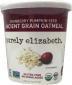 Purely Elizabeth Cranberry Pumpkin Seed Grain Oatmeal Cup