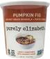 Purely Elizabeth Pumpkin Fig Ancient Grain Oatmeal Cereal