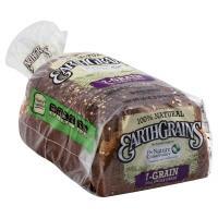 Earthgrains 100% Natural 7 Grain Bread