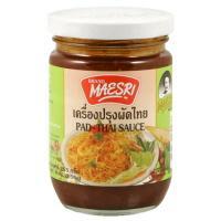 Maesri Pad Thai Sauce