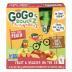 Gogo Squeeze Fruit & Veggie Apple, Peach, Sweet Potato
