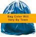 Town Of Middleborough Municipal Large Trash Bags