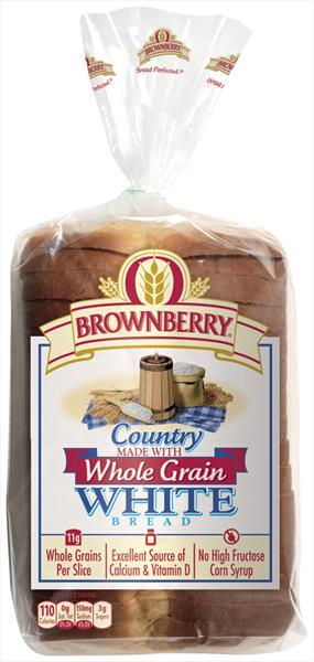 Arnold Country Classic Whole Grain White Bread