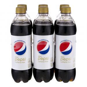Caffeine Free Diet Pepsi