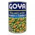 Goya Peas & Carrots