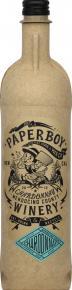 Paper Boy Chardonnay