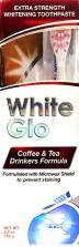 White Glo Coffee & Tea Drinkers Toothpaste