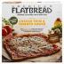 American Flatbread Gluten Free Cheese Trio & Tomato Sauce