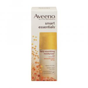 Aveeno Smart Essentials Daily Nourishing Moisturizer