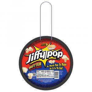Jiffy Pop Butter Popcorn