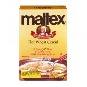 Maltex Hot Cereal