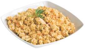 Taste Of Inspirations Buffalo Chicken Pasta Salad