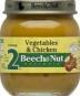 Beech-nut Stage 2 Vegetables & Chicken