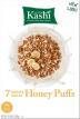 Kashi Honey Puffed Cereal