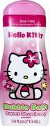 Hello Kitty Bubble Bath
