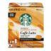 Starbucks Pumpkin Spice Cafe Latte K-cups