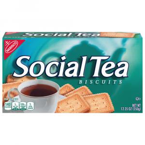Nabisco Social Tea Biscuits